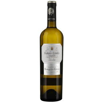 Castilla y León VdT Verdejo Viñas Centenarias Baron del Chirel