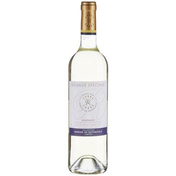 Baron de Rothschild Réserve Spéciale Bordeaux blanc AOC